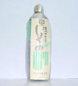 漬けものしょうゆ (漬物醤油)液体風味調味料 1000ml