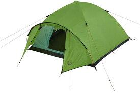 【正規代理店】Topeka 3 602010 602008 クラッシックなドーム型テント 3人用 GRAND CANYON アウトドア キャンプ グランドキャニオン グリーン カーキ トレッキング ハイキング ファミリーキャンピング ノルディスク NORDISK