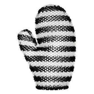 (颜色︰ 黑色与白色) 印度香米初次轻型蜂窝 [软] [普拉初次轻型蜂窝印度香米老茧刮去除老茧去除蜂窝海绵的老茧护理身体脸身体腿]
