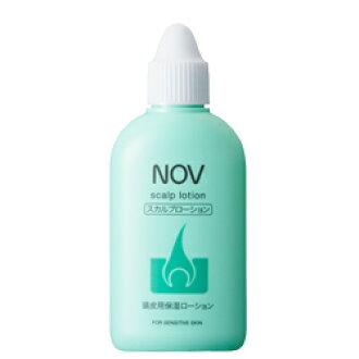 Nov 旋鈕頭皮洗劑