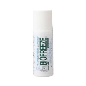 Biofreeze roll-on type