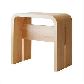 【アウトレット品】【着後レビューで 5%OFF クーポンGET】ambaiの風呂椅子Lサイズ 廃盤品 アンバイ 小泉誠デザイン 送料無料 特別価格
