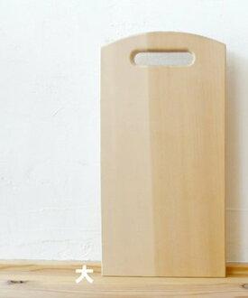 福井賢二收成。銀杏的砧板大小尺寸2