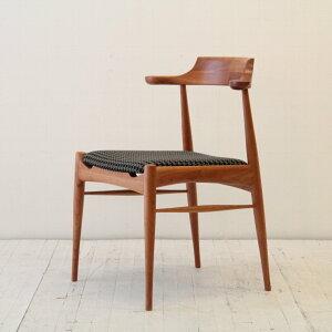 RAMSChair-BCダイニングチェアー木のイス木製無垢インテリアデザイン椅子