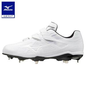 ミズノ公式 ライトレボバディーBLT 野球/ソフトボール ユニセックス   ホワイト×ホワイト