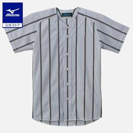 [ミズノ]シャツ/オープンタイプ(2001-2003日本代表モデルレプリカ)[メンズ]