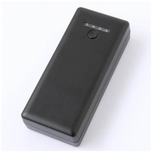 [ミズノ]サーモブリッドコアフレーム専用充電式リチウムイオンバッテリー(USB対応)