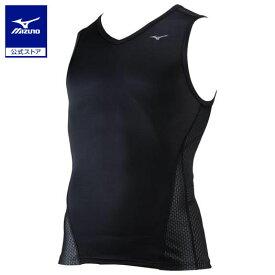 [ミズノ]【BG7000T】バイオギアシャツ(ノースリーブ)[メンズ]
