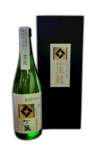 【2019】一ノ蔵 斗瓶取り 純米大吟醸「笙鼓(しょうこ)」 720ml