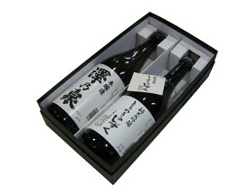 澤乃泉 きらめきのしずく・本醸造 720ML 2本入り