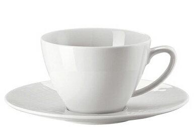 ROSENTHAL MESH メッシュコーヒーカップ&ソーサー
