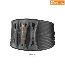 SHOCK DOCTOR(ショックドクター)ウルトラ バックサポート(838B)(スポーツ/トレーニング/フィットネス/腰/腰痛/コルセット/サポーター)