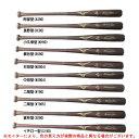 MIZUNO(ミズノ)ミズノプロ ロイヤルエクストラ 硬式用木製バット(1CJWH0010090)(mizuno pro/野球/ベースボール/…