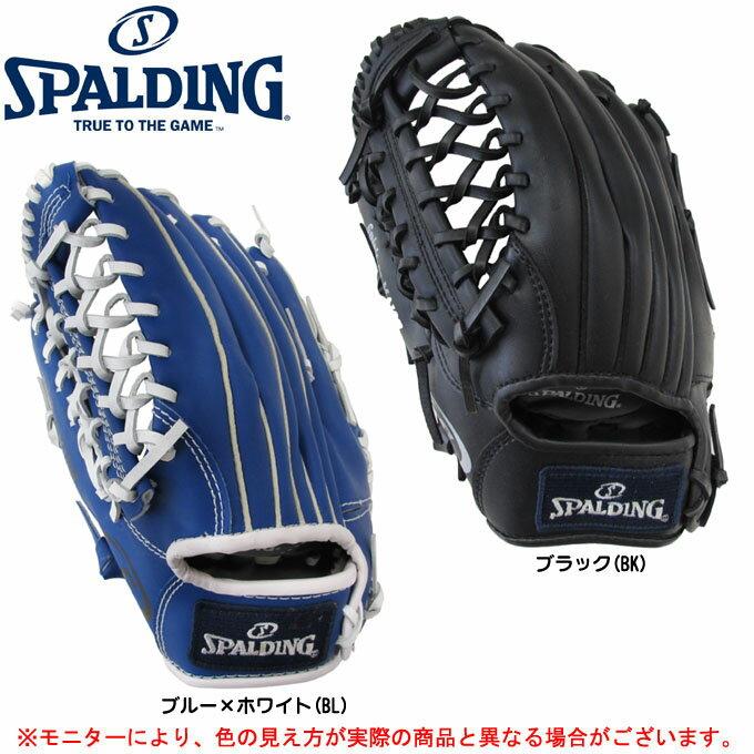 SPALDING(スポルディング)少年軟式用グラブ オールラウンド用(SP1035)(野球/ベースボール/グローブ/グラブ/子供用/ジュニア)