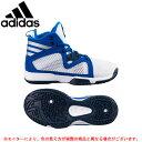 adidas(アディダス)adizero PG K バスケットボールシューズ(B39041)(バスケットボール/バスケ/バスケットボールシューズ/トレーニング/スポーツ/バッシュ/靴/子供用/ジュニア