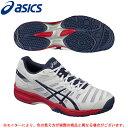 ASICS(アシックス)GEL-SOLUTION SLAM 3 OC ゲルソリューションスラム 3 OC(TLL774)(テニス/オムニコート・クレーコート用/テニスシューズ/男性用/メンズ)