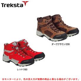 TREKSTA(トレクスタ)EVOII GTX(EBK160)(トレッキング/ウォーキング/ハイキング/アウトドア/登山/山歩き/靴)