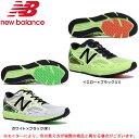 new balance(ニューバランス)HANZOT M(MHANZT)(ランニング/マラソン/ジョギング/スポーツ/トレーニング/シューズ/靴/スニーカー/2E相当/男性用/メンズ)
