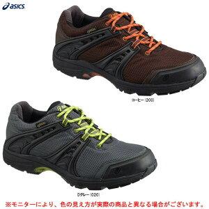 asics(アシックス) FIELDWALKER130 G-TX(1251A001)(GORE-TEX/ゴアテックス/ウォーキングシューズ/シューズ/スニーカー/男性用/メンズ)