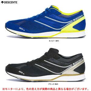 DESCENTE(デサント)GENTEN-RC(DR1PJF01)(スポーツ/ランニング/マラソン/シューズ/一般用/男女兼用/ユニセックス)