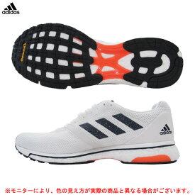 adidas(アディダス)adizero Japan 4 M(EF1461)(ランニングシューズ/マラソン/ジョギング/トレーニング/スニーカー/靴/男性用/メンズ)