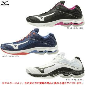 MIZUNO(ミズノ)ウェーブライトニングZ6(V1GA2000)(スポーツ/バレーボール/バレーシューズ/屋内シューズ/ローカット/靴/2E相当/男女兼用/ユニセックス)