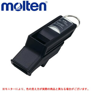 molten(モルテン)バルキーン(RA0030K)(笛/審判/レフェリー/ホイッスル/サッカー/フットサル)