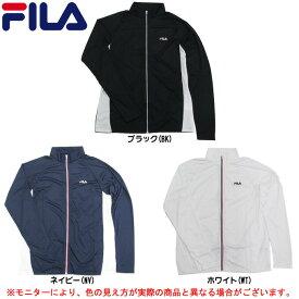 FILA(フィラ)ラッシュガード(426288)(水着/マリンスポーツ/スイミング/フィットネス/UV対策/水泳/プール/海水浴/長袖/男性用/メンズ)