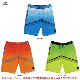 O'NEILL(オニール)HYPERFREAK 軽量伸縮 ボードショーツ(617401)(水着/マリンスポーツ/サーフパンツ/水泳/プール/レジャー/アウトドア/海水浴/男性用/メンズ)