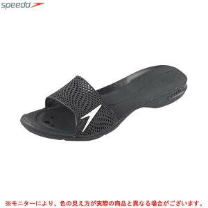 SPEEDO(スピード)アタミIIマックス(SD96K02L)(スポーツ/プール/水泳/カジュアル/靴/スポーツサンダル/シャワーサンダル/女性用/レディース/ジュニア/子供用/キッズ)