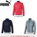 PUMA(プーマ)LITE ダウンジャケット(590371)(カジュアル/スポーツ/ダウン/アウター/防寒/男性用/メンズ)