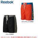 Reebok (リーボック)トレーニングマルチショーツ(BL066)(スポーツ/トレーニング/ウェア/ハーフパンツ/男性用/メンズ)