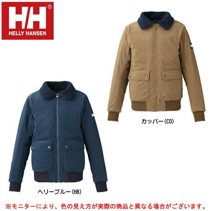 HELLY HANSEN(ヘリーハンセン)モスジャケット(HE11550)(アウトドア/カジュアル/アウター/防寒/男性用/メンズ)