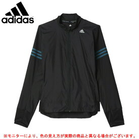 adidas(アディダス) W RSP ウインドジャケット(KAV95)(スポーツ/トレーニング/カジュアル/ジャケット/長袖/女性用/レディース)