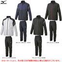 MIZUNO(ミズノ)MC-L ブレスサーモジャケット パンツ 上下セット(32ME9631/32MF9631)(BREATH THERMO/スポーツ/ト…