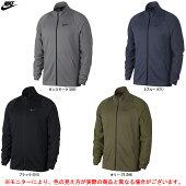 NIKE(ナイキ)DRI-FITウォームアップジャケット(928023)(トレーニング/スポーツ/フィットネス/長袖/男性用/メンズ)