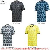 adidas(アディダス)TANGOCAGEAOPトレーニングジャージー(FRW09)(サッカー/フットボール/フットサル/トレーニング/ランニング/半袖/男性用/メンズ)
