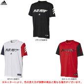 adidas(アディダス)5TPLAYERTシャツ(FTI95)(野球/ベースボール/スポーツ/トレーニング/半袖/ベーT/男性用/メンズ)