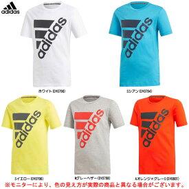 adidas(アディダス)B MH TILT BOS Tシャツ(FTM55)(スポーツ/トレーニング/カジュアル/半袖/シャツ/子供用/キッズ/ジュニア)