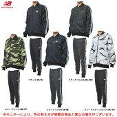 newbalance(ニューバランス)リニアライントラックジャケットパンツ上下セット(JMJP9260/JMPP9261)(スポーツ/トレーニング/ウェア/男性用/メンズ)