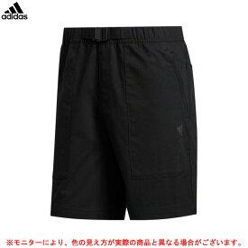 adidas(アディダス)サマー REGハーフパンツ(02681)(クライミングパンツ/ハーフパーツ/ショートパンツ/ショーツ/パンツ/カジュアル/アウトドア/キャンプ/夏フェス/チノ/ウェア/短パン/男性用/メンズ)