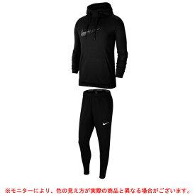 NIKE(ナイキ)DRI-FIT スウッシュプルオーバーフーディー パンツ 上下セット(CJ4269/CJ4313)(スポーツ/トレーニング/パーカー/フードあり/ウェア/男性用/メンズ)