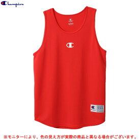 Champion(チャンピオン)DRYSAVER タンクトップ(C3RB356)(スポーツ/バスケットボール/バスケ/フィットネス/トレーニング/ジム/ウェア/男性用/メンズ)