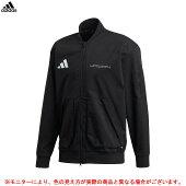 adidas(アディダス)MPACKワークジャケット(GLK52)(スポーツ/トレーニング/カジュアル/ボンバージャケット/ウェア/長袖/男性用/メンズ)