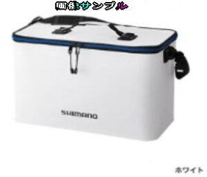 【シマノ】2018 キャリーケースBK-075R55L  ホワイト【4969363565303】 【メーカー希望小売価格の30%OFF!!】