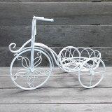 大同クラフト三輪車WHAIB17-02アイアン【取り寄せ商品】
