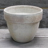 テラコッタ鉢カプチーノジオットポットMSI-01225【取り寄せ商品】グリーンポット寄せ植え観葉植物