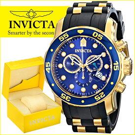 インビクタ Invicta インヴィクタ 男性用 腕時計 メンズ ウォッチ プロダイバーコレクション Pro Diver Collection ブルー 17882 送料無料 【並行輸入品】