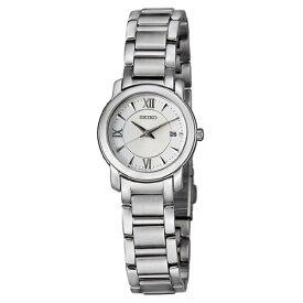 セイコー SEIKO 女性用 腕時計 レディース ウォッチ シルバー SXDC19P1 送料無料 【並行輸入品】