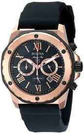 ブローバ Bulova 男性用 腕時計 メンズ ウォッチ ブラック 98B104 送料無料 【並行輸入品】